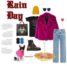 Funky & Fun. Let it Rain. #etsyevolution #editorialset #vintage #handmade #trends #UniqueGifts #etsyshops #giftsforher #giftsforhim #JIMBEAM #OOAK #etsysells...