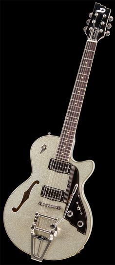 Starplayer III: Duesenberg Guitars