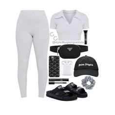 High Fashion Outfits, Baddie Outfits Casual, Cute Swag Outfits, Ariana Grande Outfits, Fashion Vocabulary, Beautiful Prom Dresses, Polyvore Outfits, Types Of Fashion Styles, Get Dressed