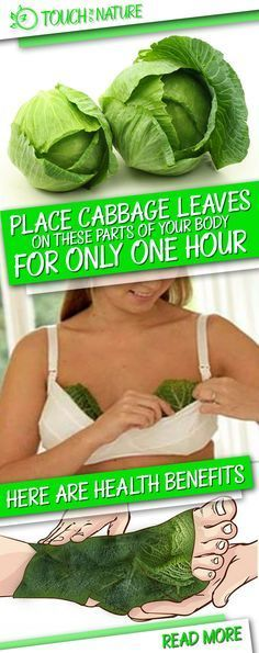Cabbage leaves operate like a magnet for a lot of ailments within the physique. Furthermore, the cabbage could be very useful for treating particular situations akin to thyroid gland issues, compli…