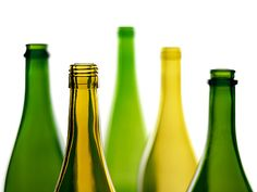 15 ways to repurpose wine and beer bottles