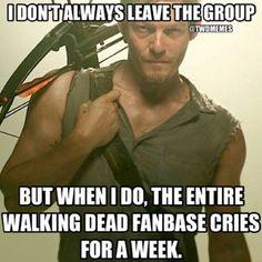 Walking Dead Meme | The Walking Dead Memes | Memes