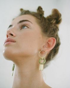 The Tilda Earrings, Paloma Wool
