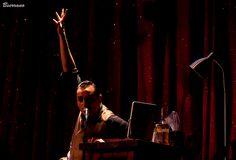 El Intérprete en directo por Bserrano