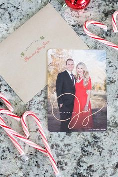merrier than ever christmas holiday card christmas cards pinterest invitation ideas - Mint Christmas Cards
