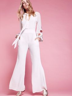 2d7fc4e40e14 11 jumpsuits to wear to all of your spring events, like this all-white