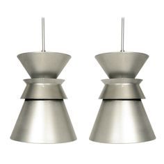 Mid Century Modern Pendant Lights   From a unique collection of antique and modern chandeliers and pendants  at https://www.1stdibs.com/furniture/lighting/chandeliers-pendant-lights/
