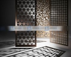 quirky room dividers - Google Search