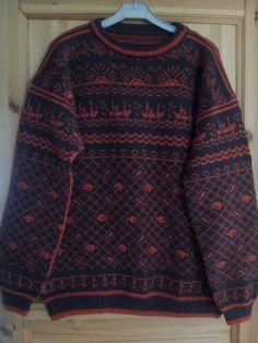 Finnmarks genser
