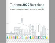 Barcelona presenta su Plan Estratégico de Turismo 2020