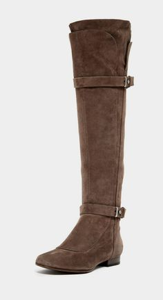 Mikalo Knee-High Boot
