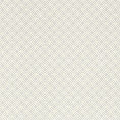 Sanderson Fretwork Fabric 223589 Designer Fabrics and Wallpapers by Sanderson, Harlequin, Morris, Osborne, Little And many more