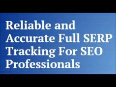 Microsite Masters SERP Tracking For SEO Seo Professional, Masters, Track, Runway, Track And Field