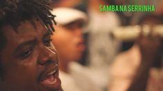 Precipício (Beto sem Braço) - Samba na Serrinha