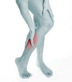 Calf Strain - How to bounce back and return to fitness the RIGHT way.