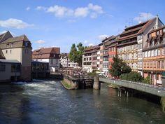 Strassbourg, Alsace, France