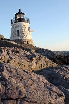 Newport, Rhode Island, USA. Photo by Stuart Monk.