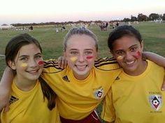 stavaru girls soccer