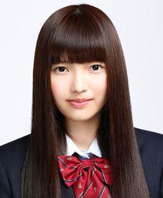 欅坂46公式サイト 上村 莉菜