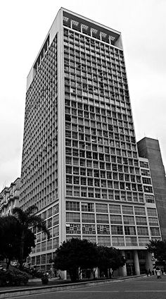 Edifício CBI Esplanada.
