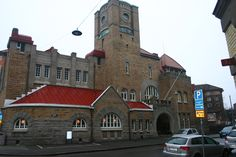 goteborg muzeum energetyki