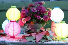 StoneGable: A Midsummer's Table