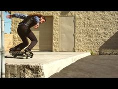 Dude Pulls The Most Inventive, Hilarious Skateboard Tricks We've Ever Seen - Digg