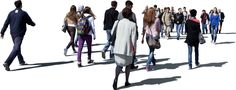As I always say – You can never have enough 2d people! And today I'm hosting & sharing Case3D's 200 3d people cutout pack for all of you to download and use. Enjoy! Download directly from this link and also visit Case3D's dedicated page for this pack to subscribe for news about more later on. This pack …