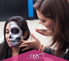#ogxperu con youtubers peruanas
