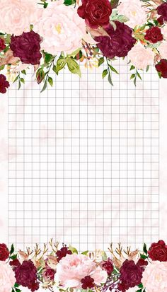 Скрапбукинг | VK Free Printable Stationery, Printable Paper, Free Watercolor Flowers, Floral Watercolor, Pastel Quotes, Wreath Drawing, Journal Aesthetic, Instagram Frame, Tribal Patterns