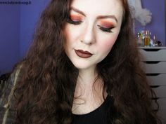 Face Of The Day - Witchcraft - Venus II Palette