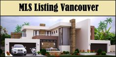MLS is another way to sell your house in the market and there are plenty of reasons why you should be putting your property's name on the MLS listings in Vancouver.