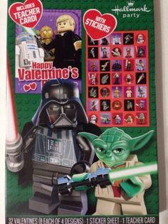 7 Best Star Wars Valentine Cards Images On Pinterest | Lego Star Wars, Valentine  Cards And Valentine Day Cards