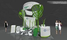 Jebsen & Jessen Technology on Behance