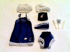 Vintage Sindy doll clothes (Undie-world) 1963 | eBay