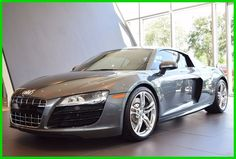 Car brand auctioned:Audi R8 5.2 2010 Car model audi r 8 v 10 coupe manual capristo exhaust Check more at http://auctioncars.online/product/car-brand-auctionedaudi-r8-5-2-2010-car-model-audi-r-8-v-10-coupe-manual-capristo-exhaust/