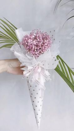 How To Wrap Flowers, Diy Flowers, Wrap Flowers In Paper, Flower Decorations, Flower Shop Decor, Flower Wrap, Flower Bouquet Diy, Bouquet Wrap, Paper Flowers Craft