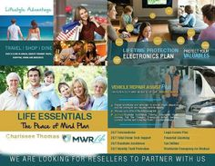 "Learn how starting an MWR Life business today can help you apply the ""Mechanics of Wealth"" and benefit from both leverage and Residual Income! As your team and MWR Life's catalog of services grow, so does the income...  Lets find more!  Please Visit and Click this Link:   www.makewealthreal.com/america"
