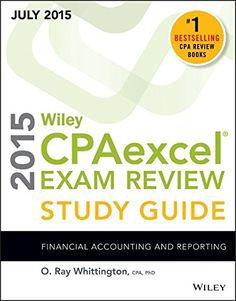 Fundamentals of advanced accounting 6th edition solutions manual by pdf wiley cpaexcel exam review 2015 study guide july financial accounting and reporting wiley fandeluxe Image collections