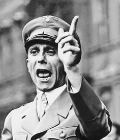 Goebbels, Reich and Art
