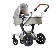 Definitely on my new baby wish list JOOLZ DAY EARTH: Fabric: Elephant grey