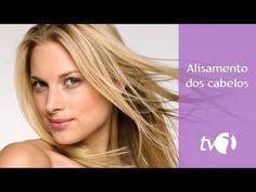 Alisamento capilar: saiba como alisar os cabelos sem prejudicá-los
