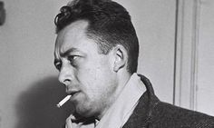 November's Reading group: The Outsider by Albert Camus