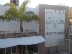 Hotel Gya Boutique - Hotel económico en Aguascalientes