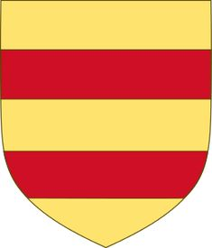 Arms of the County of Oldenburg.svg