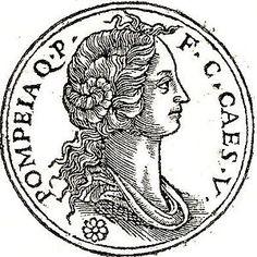 Pompeia (wife of Julius Caesar) - Wikipedia, the free encyclopedia