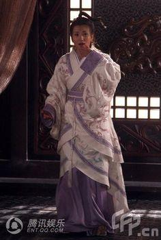 Chen Hao 陈好 - Romance of the Three Kingdoms - 三国演义 2010