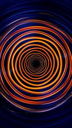 Kirill Maksimchuk on. Orange Wallpaper, Colorful Wallpaper, Screen Wallpaper, Cool Wallpaper, Mobile Wallpaper, Wallpaper Backgrounds, Beautiful Wallpaper For Phone, Hd Wallpaper Android, Illusion Art