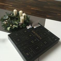 Advetní kalendář sothys