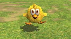 El Pollito Amarillito - Canciones de la Granja 2 (+lista de reproducción)